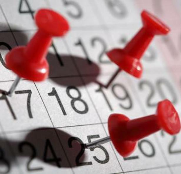 Roczny wymiar czasu pracy wyniesie w 2019 roku 2008 godzin.