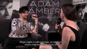 Adam Lambert: nigdy nie będzie drugiego Freddiego Mercury'ego