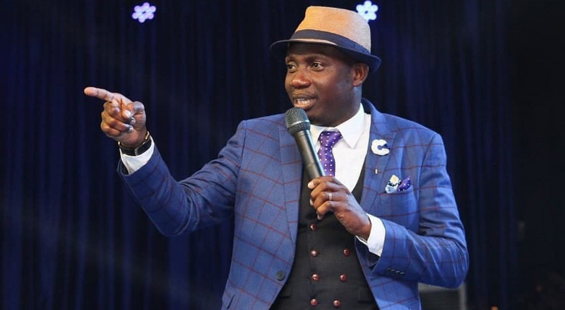 Looking for partners on TV Shows is prostitution glorified - Counsellor Lutterodt