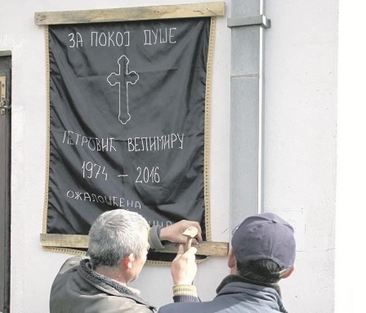 Velimir Petrović ubistvo Mala Krsna _080316_RAS foto Dejan Briza007
