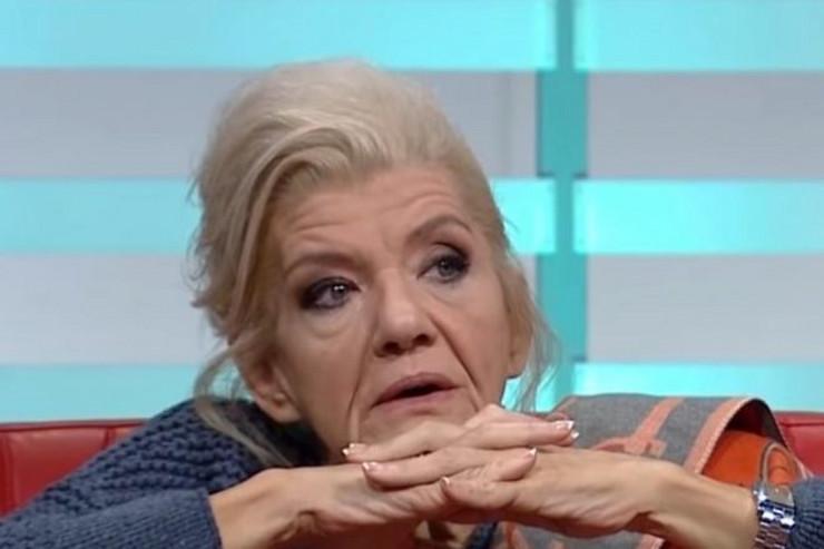 """""""SVE JE ISKORISTILA"""" Marina Tucaković progovorila o PESMI ZA KIJU, a onda pomenula Lunu i Slobu"""