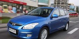 Hyundai i30 CW: Test zdany po poprawkach