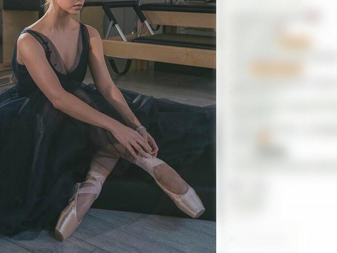 Za balerinom Marijom vlada pomama na Instagramu: Udata je kontroverznog bogataša i LEPŠA OD SUPERMODELA