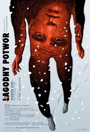 Łagodny potwór - projekt Frankenstein