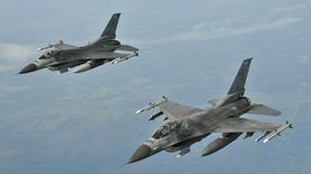 Lotnictwo wojskowe NATO - przegląd maszyn