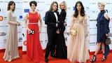 Plejada gwiazd podczas Europejskich Nagród Filmowych. Światowo!
