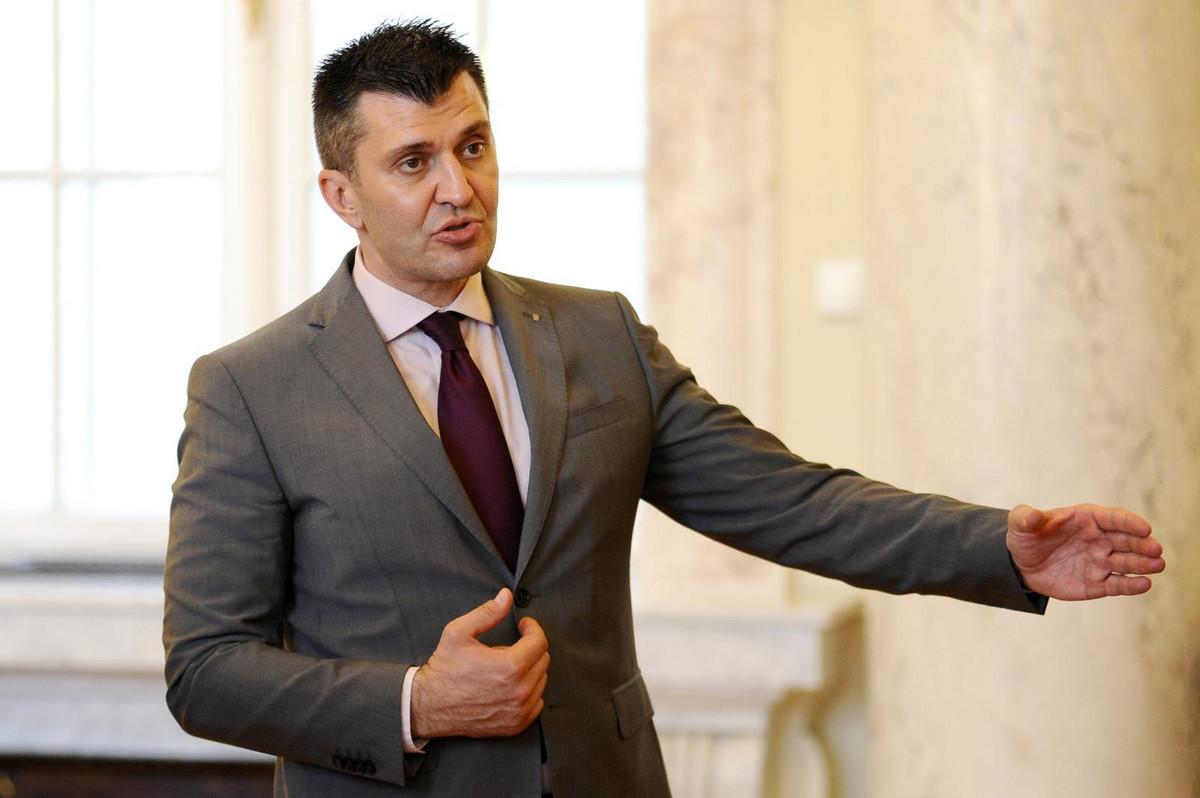 Djordjevic: Za brigu o porodici 58 miljardi dinara