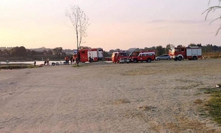 Tragedia w Jurkowie. Odnaleziono ciało 10-latka