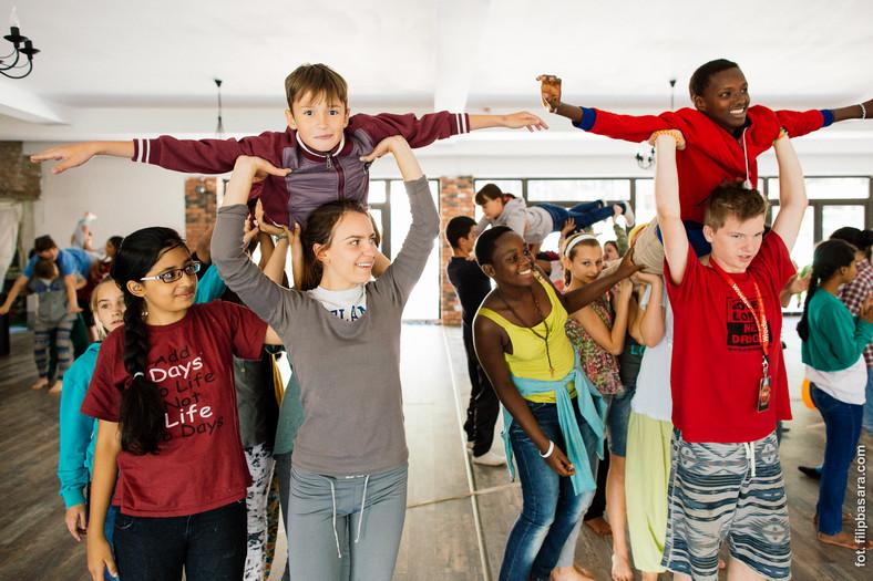 Brave Kids Fot. Filip Basara