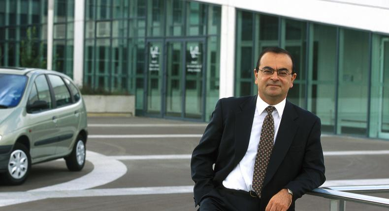 Ghosn started at Nissan in 1999, when The Alliance was formed — where Renault and Nissan each had a stake in the other. In 2016, Mitsubishi joined. The three act as separate entities, while also identifying as a global grouping.