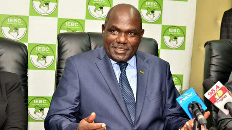 IEBC announces by-election date for Embakasi South and