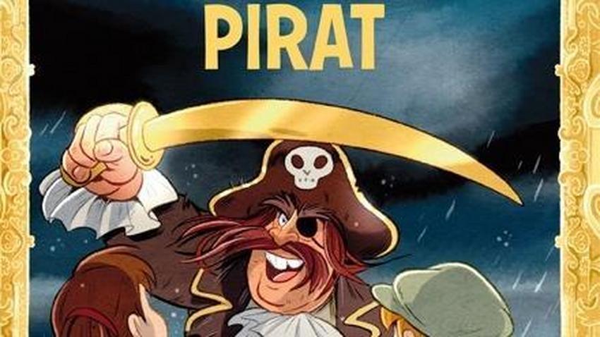 """Operacja Pirat"", autor Jorn Lier Horst"