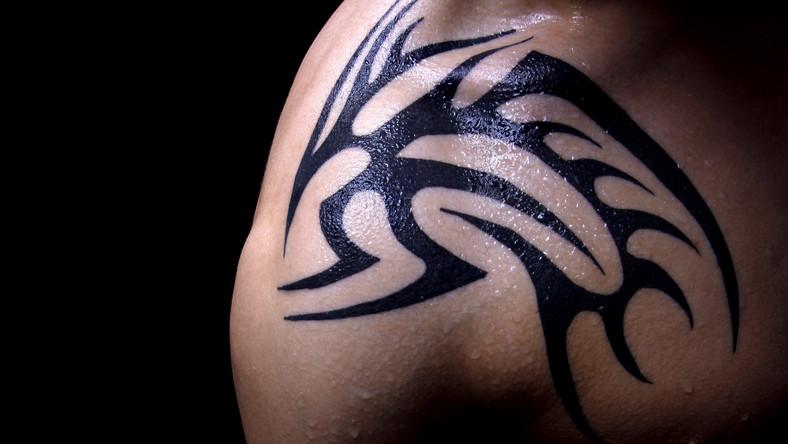 Cbos 8 Proc Polaków Ma Tatuaż Najczęściej W Górnych