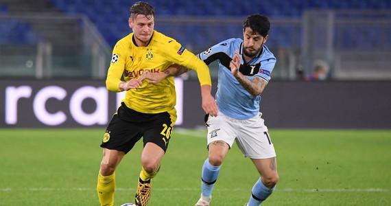 NA ŻYWO: Borussia Dortmund – SS Lazio. Gol Guerreiro! Relacja i ...