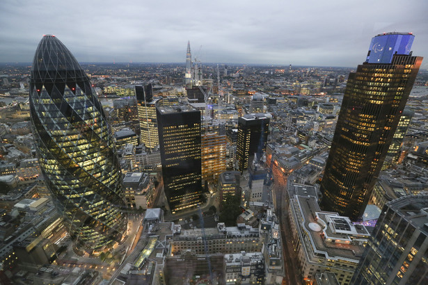 Londyńskie City