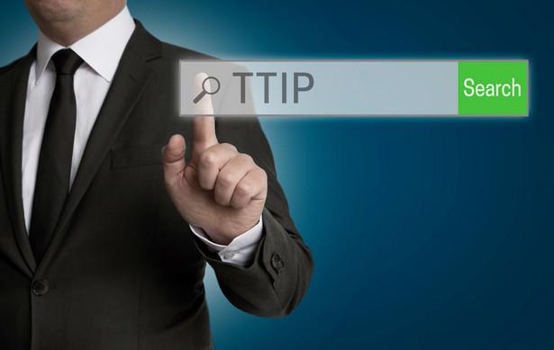 Co dalej z TTIP?