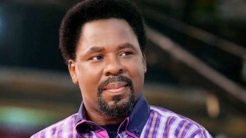 T  B Joshua What prophet's departure means for his Nigerian church