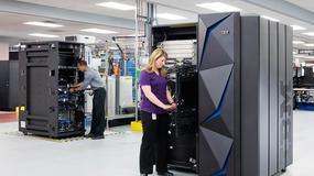 Nowy mainframe IBM zaszyfruje wszystkie dane
