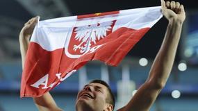 Sportowiec Roku 2011: Wojciechowski uzupełnił stawkę ćwierćfinalistów