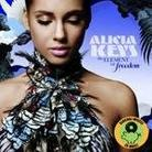 "Alicia Keys - ""The Element of Freedom"""