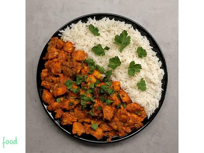 Piletina sa karijem: Indijski SPECIJALITET za TELO i DUŠU!