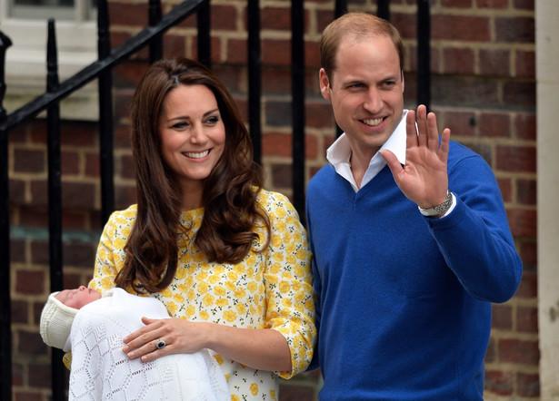 Pierwsze zdjęcie Royal Baby II