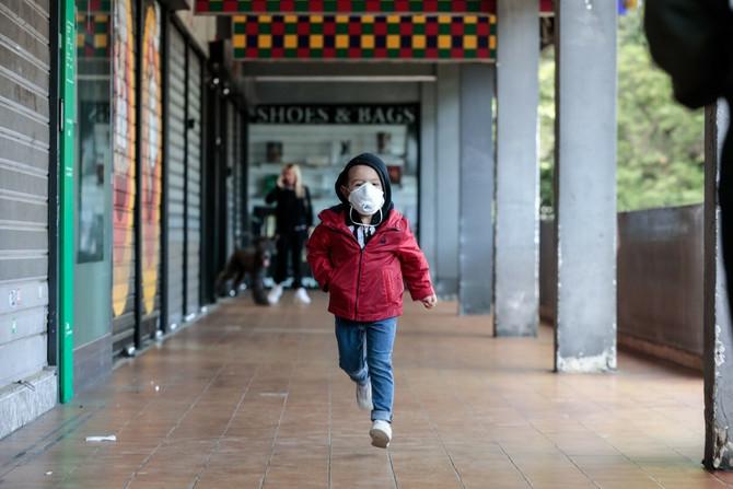 Da li deca sa blagim simptomima prenose virus, to se još uvek ne zna