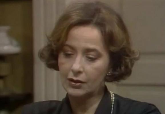 Svetlana Bojković u ulozi Emilije Popadić