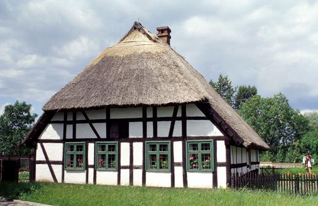Skansen Kultury Jameńskiej, Koszalin