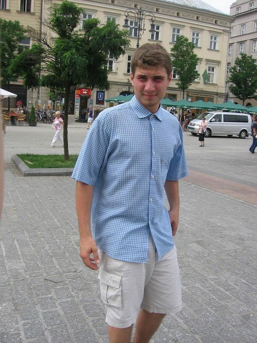 Andrzej Krzysztofiak z Nowego Targu