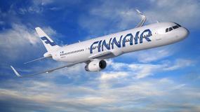 Finnair instaluje najszybsze na rynku Wi-Fi w całej krótkodystansowej flocie samolotów Airbus