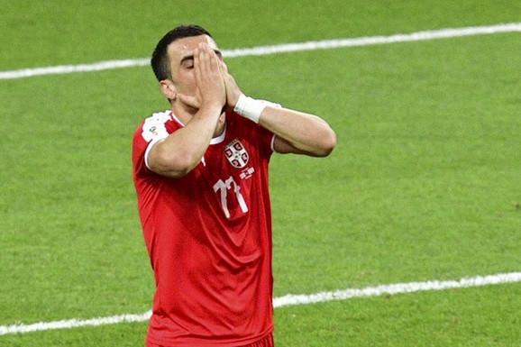 KAKVA OTIMAČINA! Srpski reprezentativac DEFINITIVNO stiže u Seriju A, ali ne u Inter! Skreće tamo GDE NIJE SMEO!