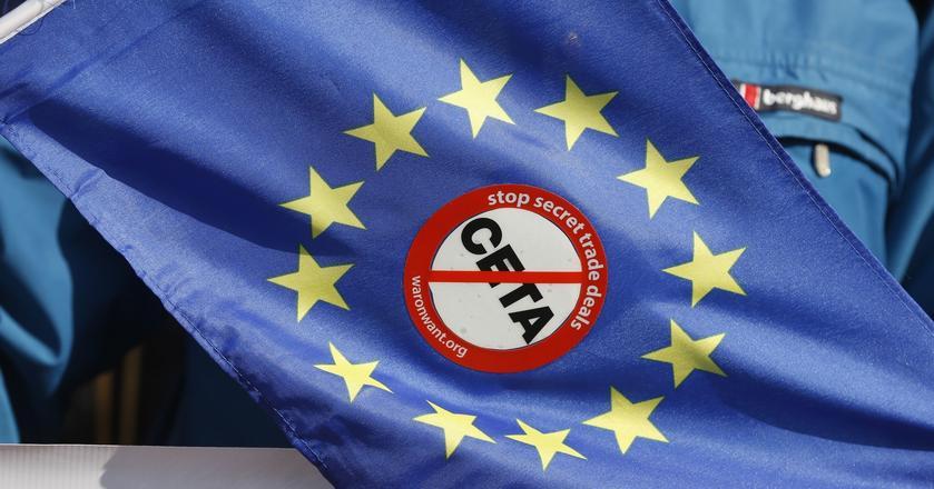 Dziś wchodzi w życie ważna umowa handlowa. Polscy producenci mogą się bać