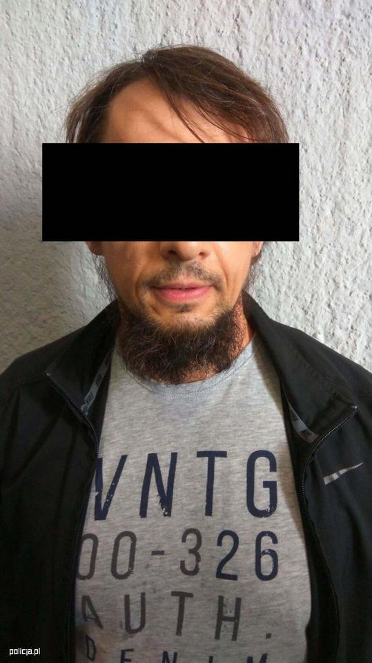 Wpadł Przez Tatuaż Na Cześć Gks Katowice