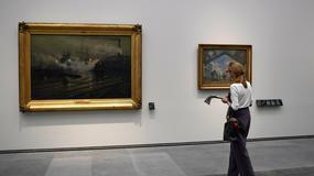 W Zjednoczonych Emiratach Arabskich otwarto muzeum o nazwie Luwr