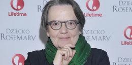 Agnieszka Holland: Rosati ma potencjał w Hollywood!