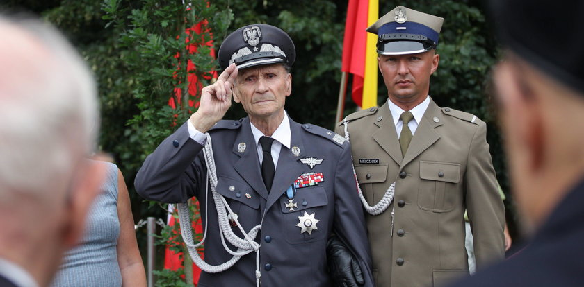 Będzie pomnik generała Ścibor-Rylskiego