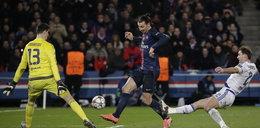 PSG górą w pojedynku gigantów z Chelsea w Lidze Mistrzów