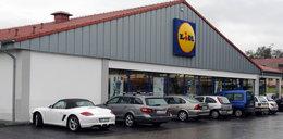 Włoska mafia przeniknęła do sklepów Lidla