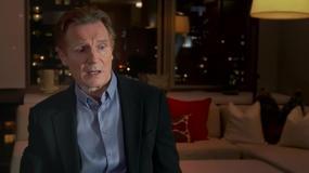 """Liam Neeson o filmie """"Milczenie"""""""