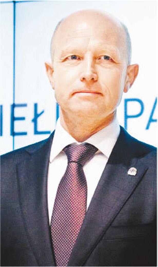 Andrzej Klesyk Fot. Marcin Kaliński