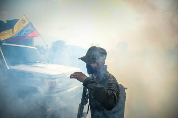 Nakon neuspeha puča u aprilu nade u promenu vlasti u zemlji su splasnule