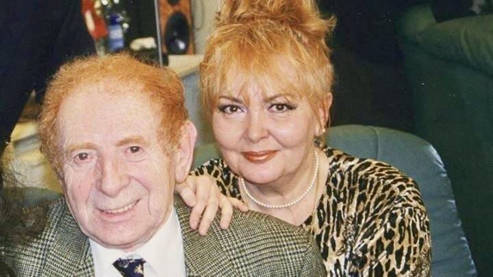Urbán Erika harminchárom éven át volt a legendás Kabos László felesége