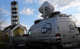 Przewodniczący KRRiT uchylił decyzję o karze dla TVN