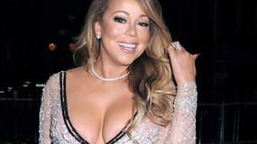 Mariah Carey oskarżona o molestowanie