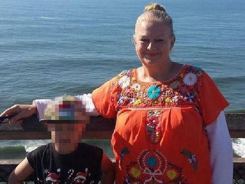 5-latek spędził dobę z ciałami zamordowanych rodziców