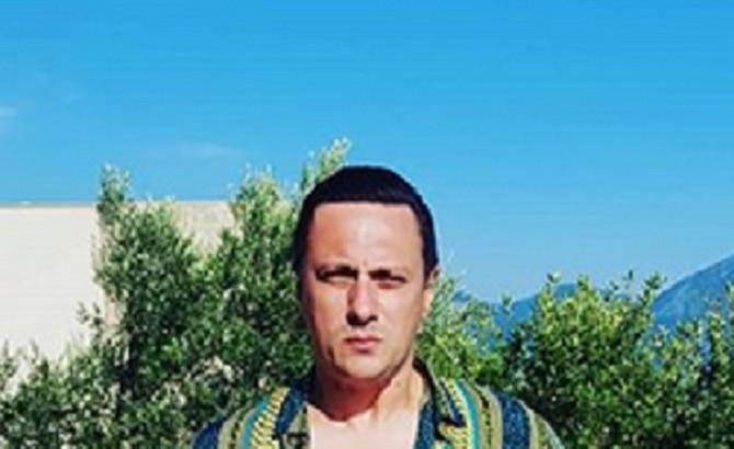Andrija Milošević pokazao kako treba da se obuče MODERAN muškarac i ljudi PLAČU OD SMEHA