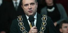 Prezydent Sopotu nie brał łapówek?