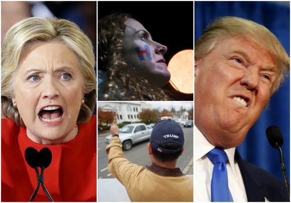 Hilari- Tramp