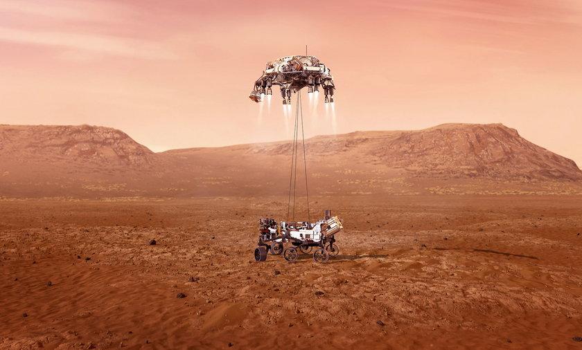 To wojna o panowanie w kosmosie?